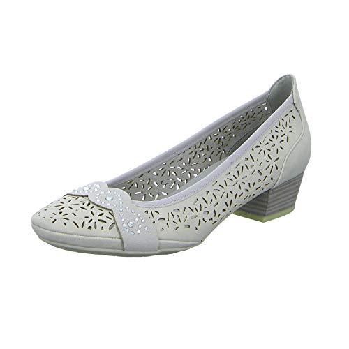 Chaussures talons 22 à quartz 2 femmes pour Tozzi Marco 256 22505 en twF0XxCq