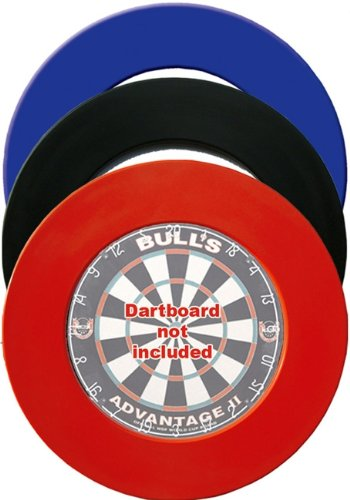 McDart Dartboard Surrounds in Different Colours