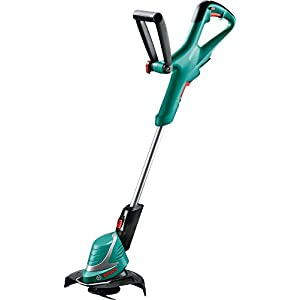 41ifujXFrbL. SS300  - Bosch ART 26-18 LI Cordless Grass Trimmer, Cutting Diameter 26 cm (Without Battery and Charger)