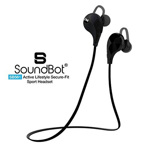 SoundBot Bluetooth Wireless High Performance Streaming product image