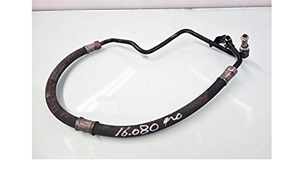 Power Steering Pressure Line Hose Assembly-Pressure Line Assembly fits Tacoma