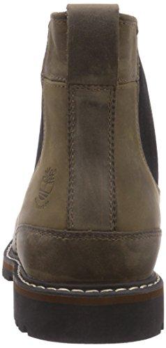 Timberland EK Chestnut Ridge FTM Herren Chelsea Boots, Braun (Dark Brown), US 9.5 2E|UK 9|EU 43.5