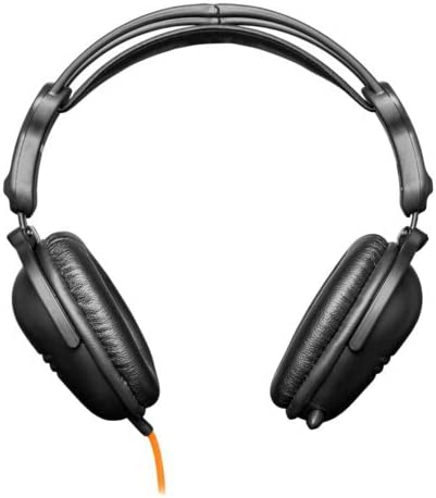 Amazon.com: Steelseries 3Hv2 Gaming Auriculares con ...
