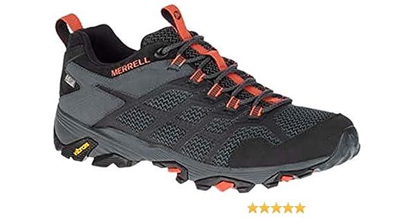 merrell size 15 shoes 3d model