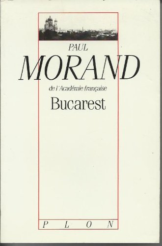 Bucarest (French Edition)