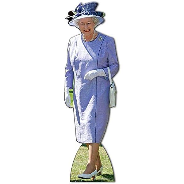 Partyfest - Disfraz de reina, talla única (SC349): Amazon.es ...