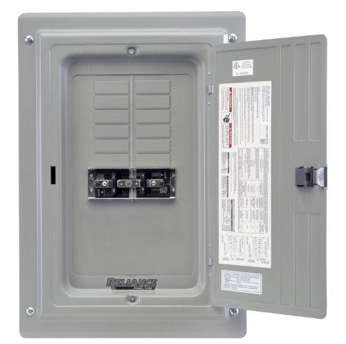 Reliance Controls Corporation TRC0603D Panel/Link