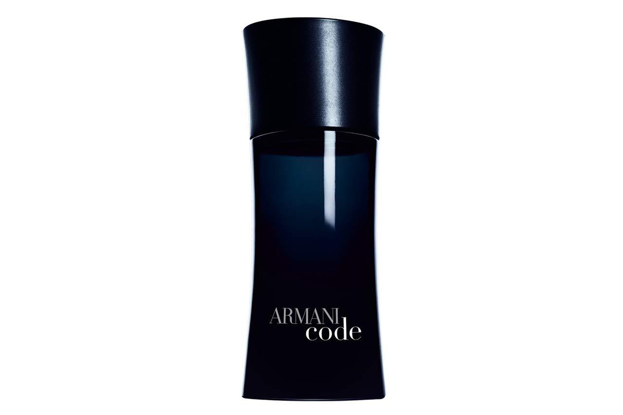 fbd51cc6a Amazon.com   Armani Code By Giorgio Armani For Men. Eau De Toilette Spray  1.7 Ounces   Men Cologne   Beauty