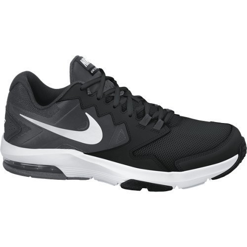 e3cd17f639 Nike Air MAX Crusher 2 Men s Running Shoes Black/White-Anthracite 11.5 D(M)  US: Buy Online at Low Prices in India - Amazon.in