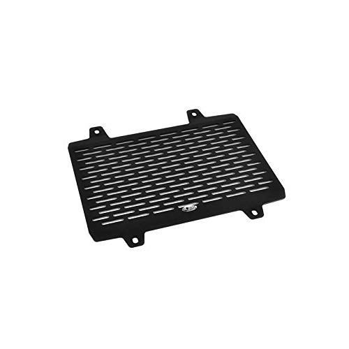 Protech 10005505 Radiator Cover Water Radiator Grille Radiator Protector Radiator Cover: