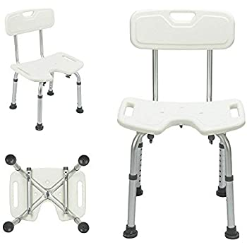 Amazon Com An Amp Globals Gravida Bath Shower Chair