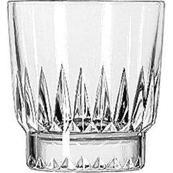 SEPSMWLIB15453 - Libbey glassware DuraTuff Winchester Rocks Glass - 5.5 (Winchester Rocks Glass)