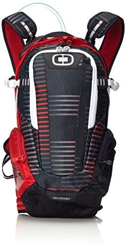 ogio 122004.501 Dakar 100 oz./3 Liter Hydration Pack - Stoke Pattern by OGIO