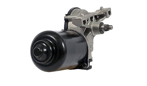 Nuevo motor limpiaparabrisas delantero para 2008 - 2015 Hyundai coches 98110 - 2h001 98100 - 1 M000 981101 M000: Amazon.es: Coche y moto