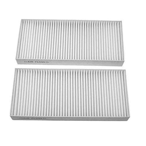 Beck Arnley 042-2052 Cabin Air Filter for select  Infiniti/Nissan models