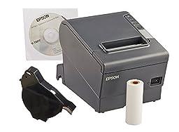 Epson C31CA85090 TM-T88V Receipt Printer, 5.8\