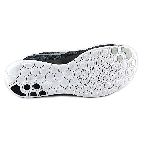 cd26962bdae5 on sale Nike Free 5.0 Solstice Men US 7.5 Black Running Shoe ...