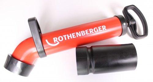 Rothenberger ROPUMP SUPER Plus  Rohrreinigung