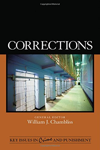 Corrections (Key Issues in Crime and Punishment)