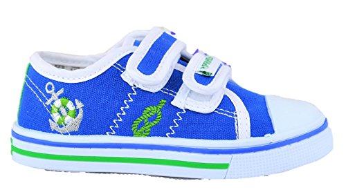 Primigi , Jungen Sneaker blau blau
