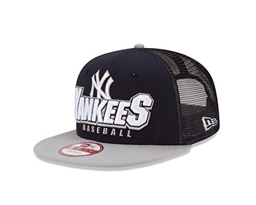 MLB New York Yankees Trucker Charge 950 Cap
