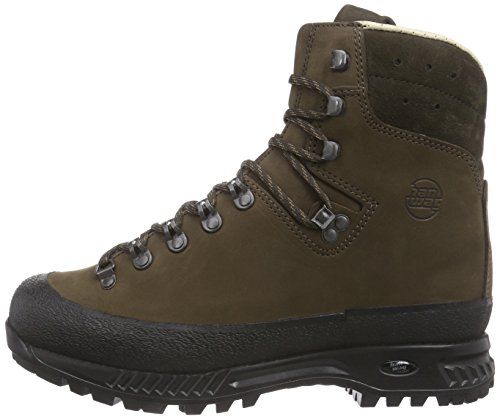 Hanwag Yukon climbing boots Gentlemen brown Brown cjyaOzvGRG