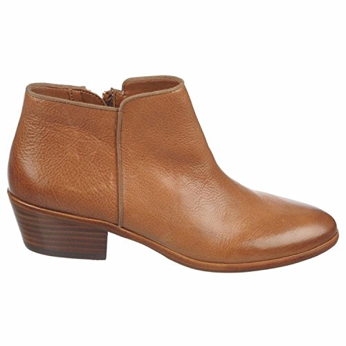 Sam Edelman Damen Petty Ankle Boot Sattelleder 1