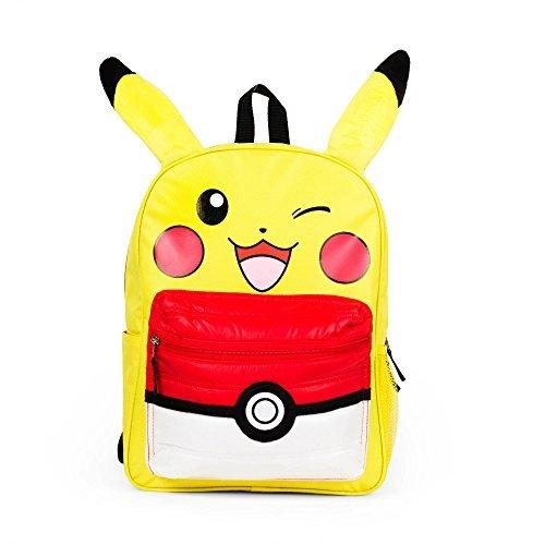 Galleon - Pokemon Pikachu 16