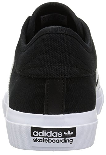 Adidas Originals Heren Matchcourt Fashion Sneakers Zwart / Wit / Zwart