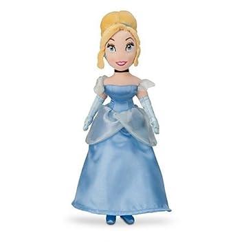 amazon ディズニープリンセス disney princess cinderella plush 子供