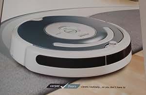 iRobot Roomba 5th Generation Vacuum Cleaning Robot