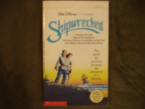 Walt Disney Pictures Presents Shipwrecked