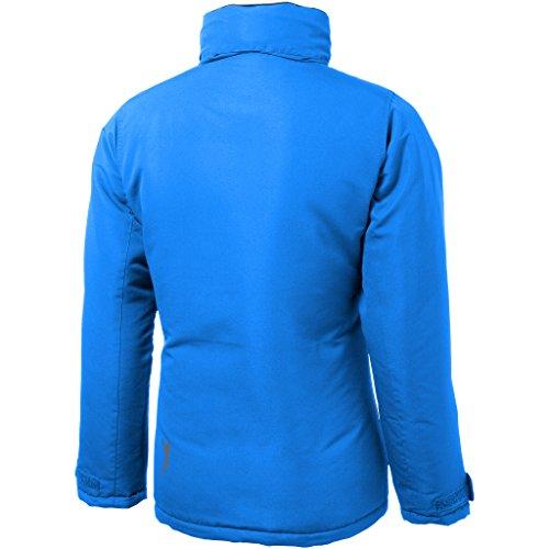 Azul para Mujer Spin Marino Slazenger Aislante Under Chaqueta xqT6CgwHg