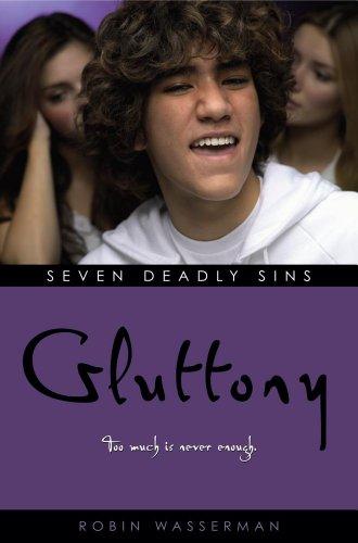 Gluttony (Seven Deadly Sins Book 6) (English Edition)