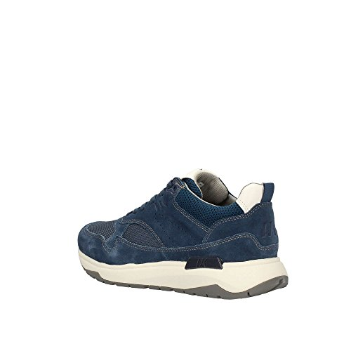 Lumberjack SM30405-004 Sneakers Mann Blau