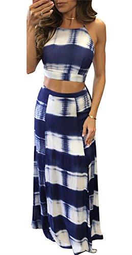 2 Piece Full Skirt Skirt - 7