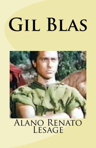 Download Gil Blas (Spanish Edition) pdf epub
