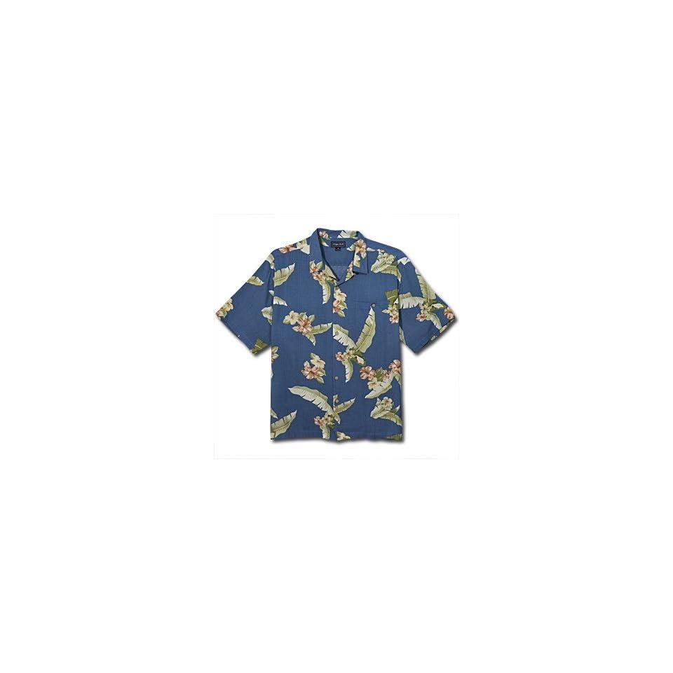 Indygo Smith Rayon Hawaiian Camp Shirt for Big Men and Tall at  Men's Clothing store