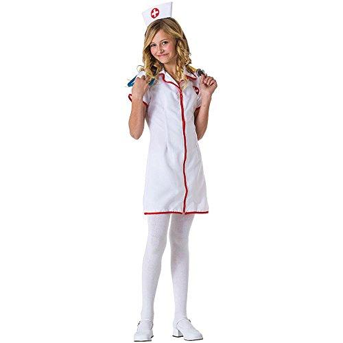 Cute- (Nurse Costumes For Teens)