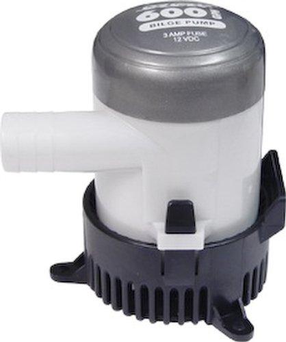 Seasense Bilge Pump - SeaSense 600 GPH Bilge Pump
