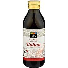 365 Everyday Value, Extra Virgin Olive Oil 100% Italian, 16.9 fl oz