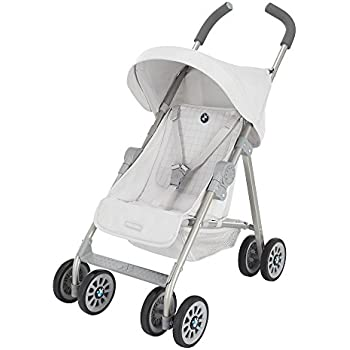 Maclaren Toy BMW Buggy, Silver
