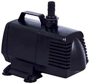 EcoPlus 728330 Eco 1584 Submersible Pump, 1638GPH