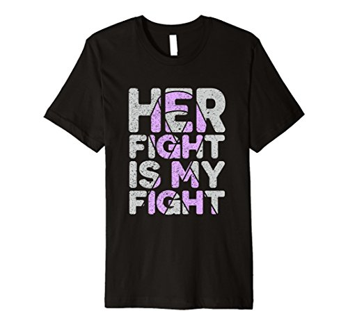 Her Fight is My Fight Lupus Awareness ()