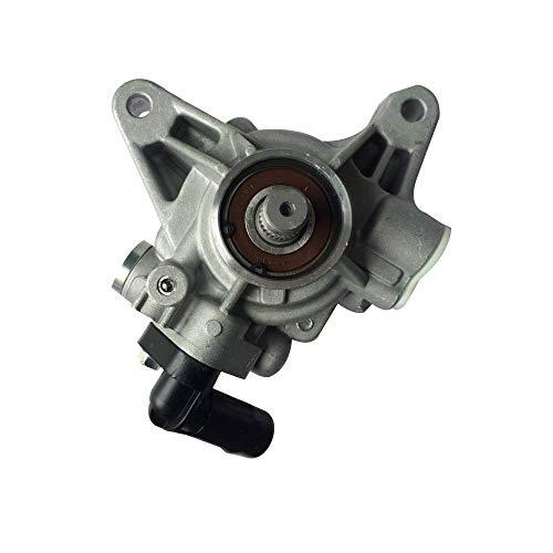Honda Crv Power Steering Pump - DRIVESTAR 21-5348 Power Steering Pump for 2003-2005 Honda Element 2.4L, 2003-2004 Honda CR-V 2.4L, OE-Quality New Power Steering Pump 2003 2004 2005 Element 2.4, 2003 2004 CRV 2.4, Power Assist Pump