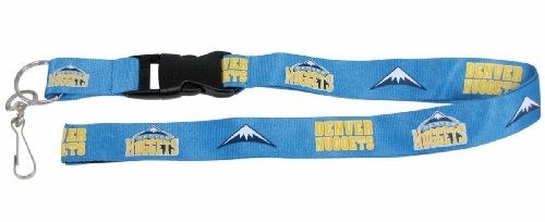 NBA Denver Nuggets Lanyard (Merchandise Denver Nuggets)