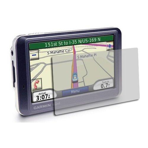 Skinomi TechSkin – Screen Protector Shield for Garmin Nuvi 760 + Lifetime Warranty, Best Gadgets