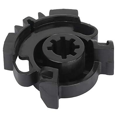 Air Door Actuator gear kit 1 PC A/C HAVC Heater Blend Door gear kit for 2011-2016 JEEP GRAND CHEROKEE 68214880AA: Automotive