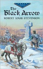 Download The Black Arrow Publisher: Dover Publications pdf epub