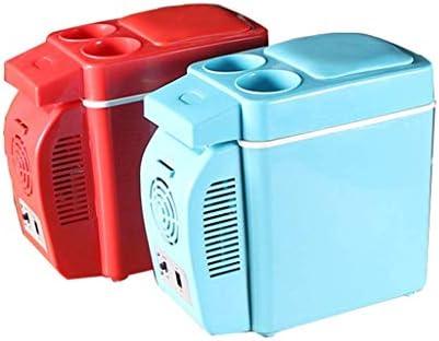省エネ電気自動車冷蔵庫、冷温機能付きポータブルミニ冷蔵庫-20L